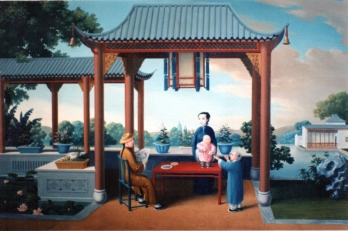 chinese oil 1